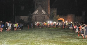 Burning River 100 2014