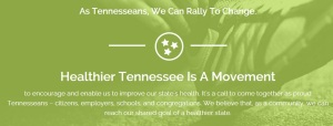 healthy tennessee
